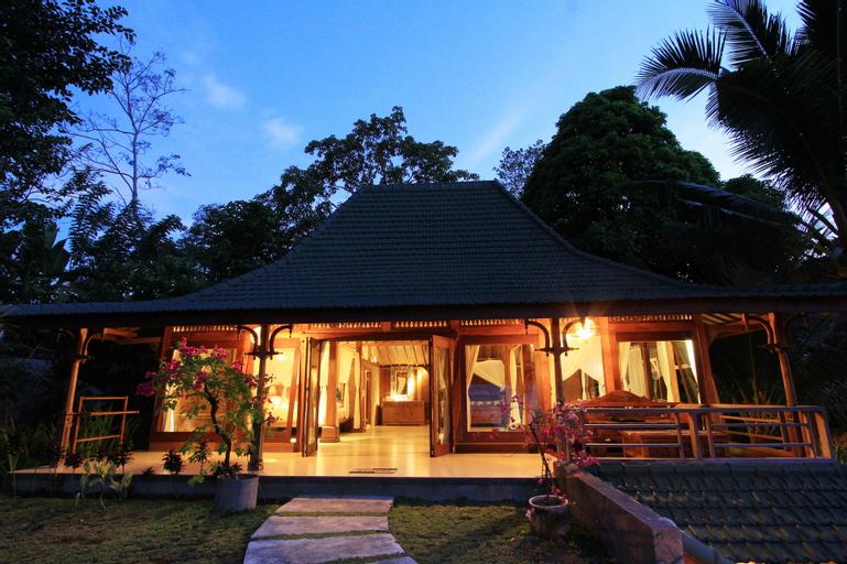 Abian Ayu Villa, Karangasem