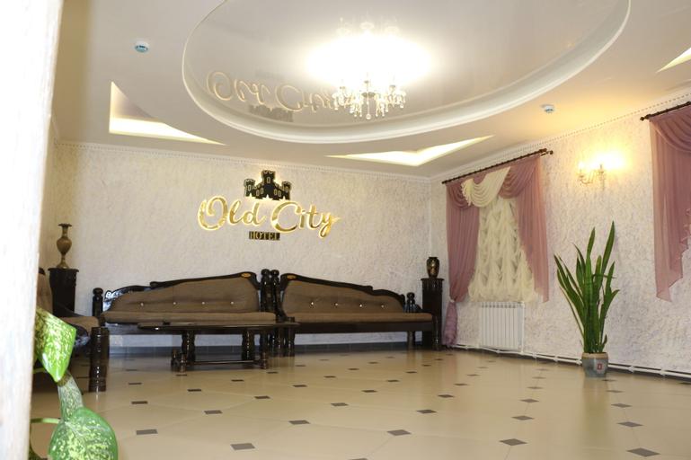 Hotel Old City, Pskovskiy rayon