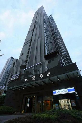 Neat Hotel, Chongqing