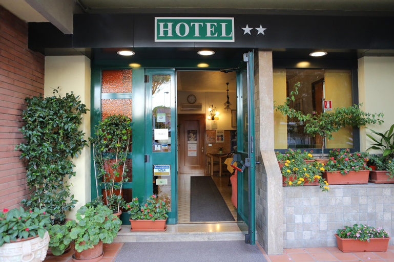 Hotel Assisi Vignola, Perugia