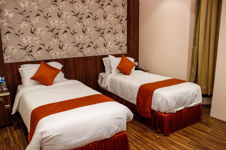 Regenta Inn Larica, North 24 Parganas