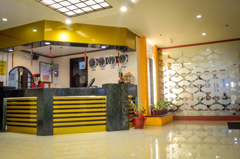 Hotel Sogo LRT Monumento Station, Kalookan City