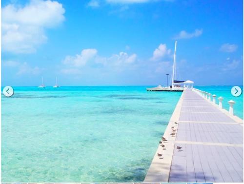 Cayman Cottage,
