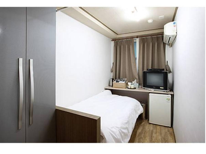 Gangnam Suncity Guesthouse, Seongdong