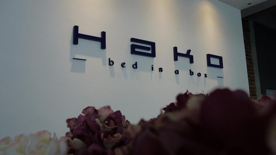 Hako Hotel, Johor Bahru