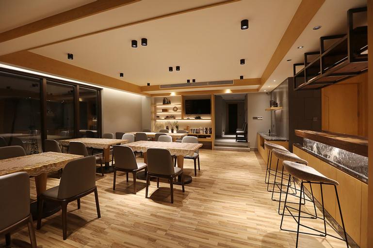 X-Times Hotel, Zhongshan