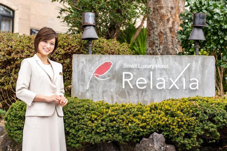 Relaxia IzuKogen, Itō