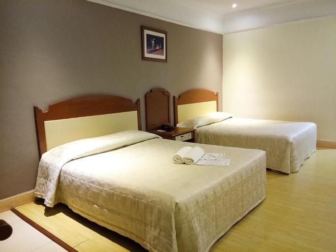 Purnama Hotel, Limbang
