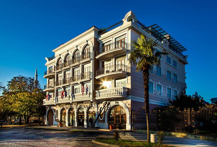 The Admiral Hotel, Batumi