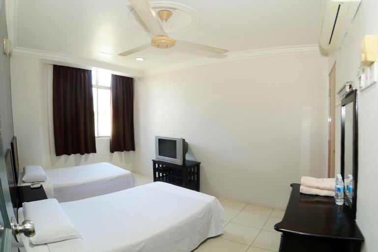 POLY STAR HOTEL, Lipis