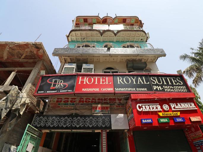OYO 38159 Royal Suites, Samastipur