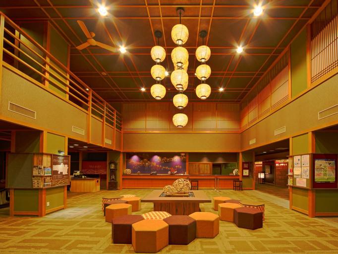 Kurobe View Hotel, Ōmachi