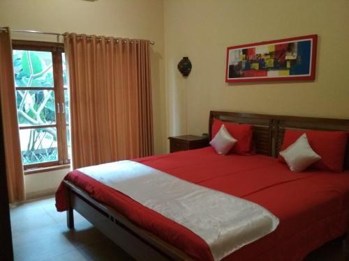 Private pool Villa Sawah Sewon, Bantul