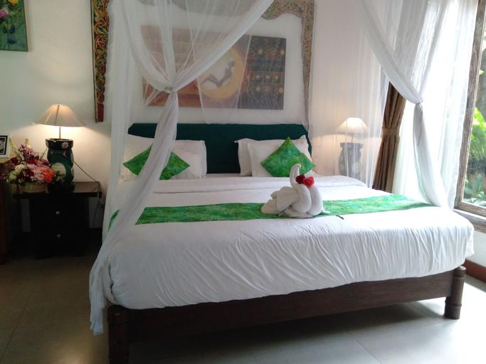 KTS Day Spa & Retreat, Badung