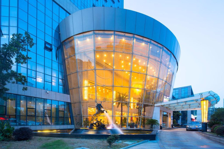 R-SUN INTERNATIONAL HOTEL WUXI, Wuxi