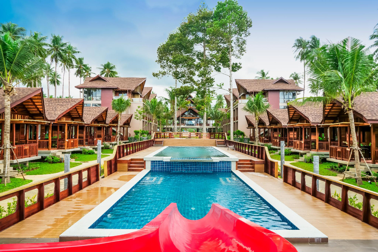 Khanom Cabana Beach Resort, Khanom