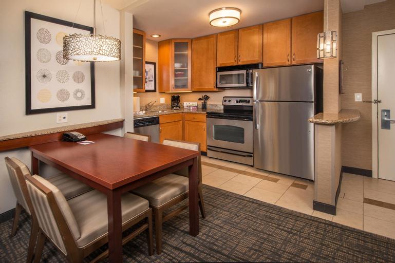 Residence Inn by Marriott Dulles Airport At Dulles 28 Centre, Loudoun
