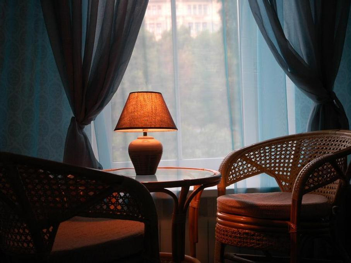 Kitay-Gorod Hotel, Central