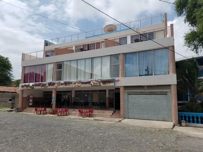 Hotel Cachoeira Tarrafal,