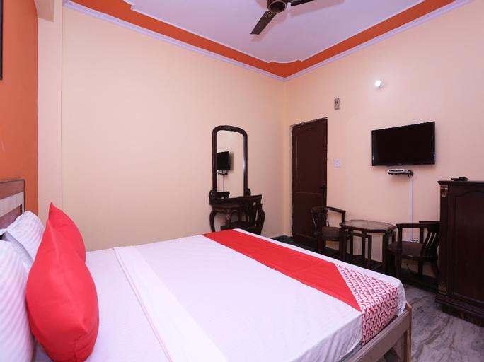 OYO 29683 Hotel Heaven, Ghaziabad