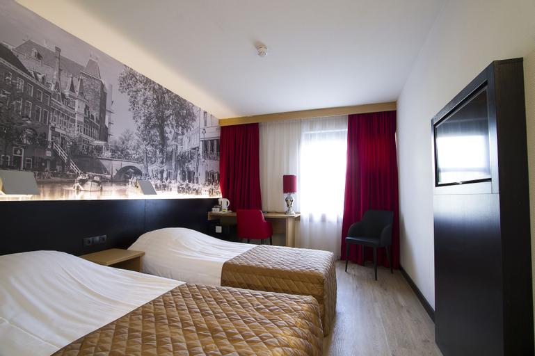 Bastion Hotel Utrecht, Utrecht