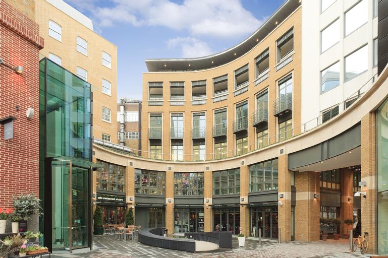 SACO Covent Garden - St Martin's, London