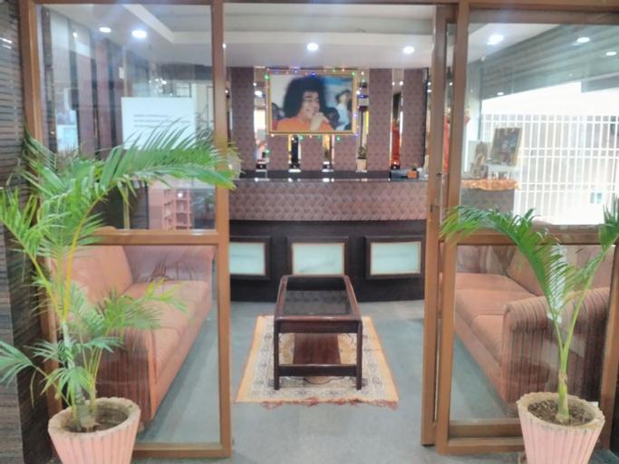 Sai Pavilion, Anantapur