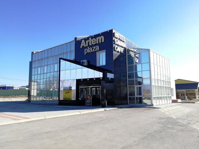 Artem-Plaza, Artem gorsovet