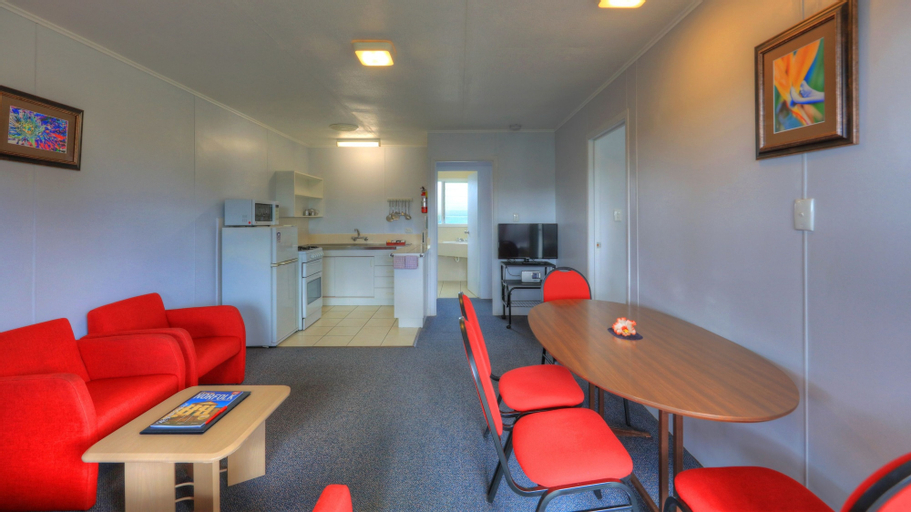 Tudor Apartments, Norfolk Island