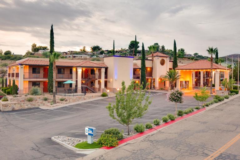 Best Western Copper Hills Inn, Gila