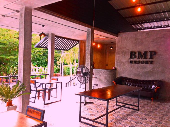B.M.P Resort, Thai Muang