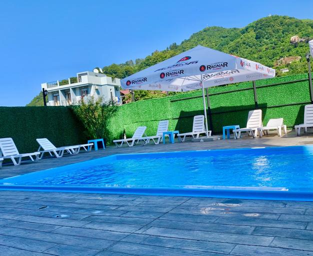 Hotel King's Town Gonio, Batumi
