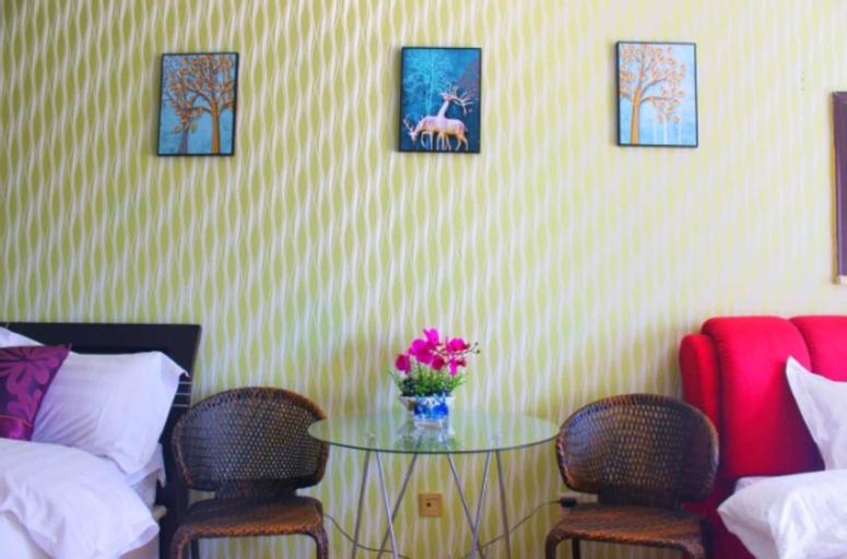 Dalian Tinghai Holiday Apartment, Dalian
