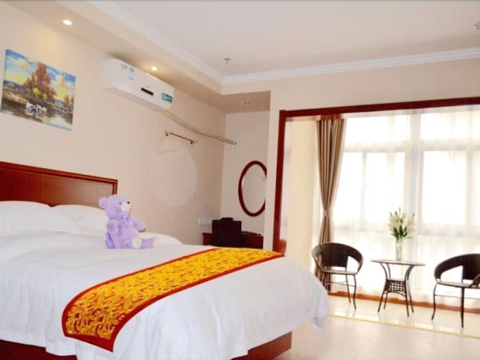 GreenTree Inn Nantong BaiDian Town XiuShuiYuan Express Hotel, Nantong