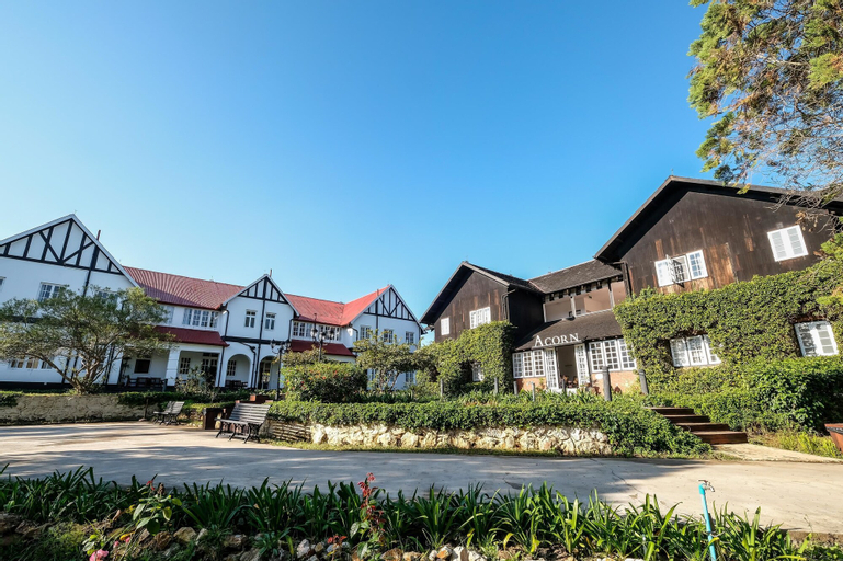 Kalaw Heritage Hotel, Taunggye