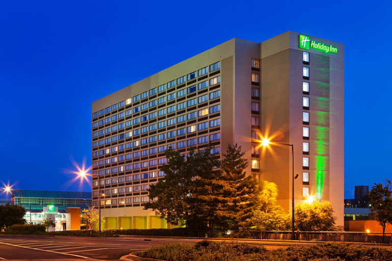 Holiday Inn Knoxville Downtown, Knox
