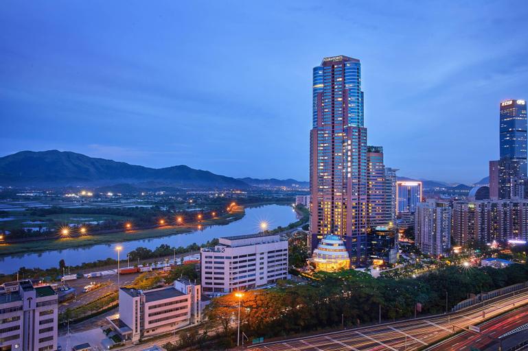 Four Points by Sheraton Shenzhen, Shenzhen