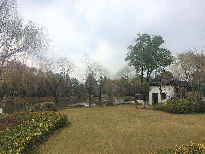 Suzhou Dushu Lake Meisu Hotel, Suzhou