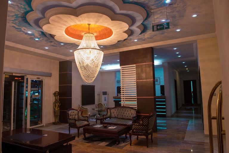 Grand Cubana Hotels, AbujaMun