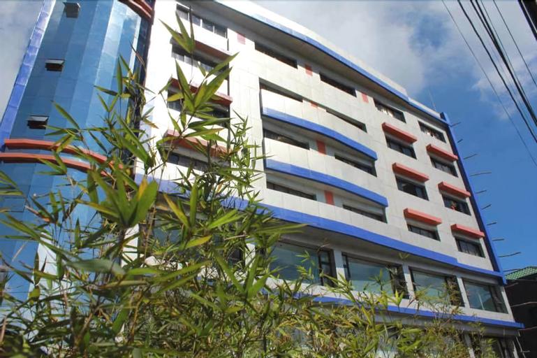 Romel Suites, Baguio City