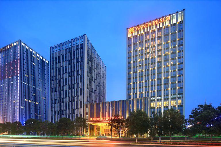 Wanda Realm Bozhou, Bozhou