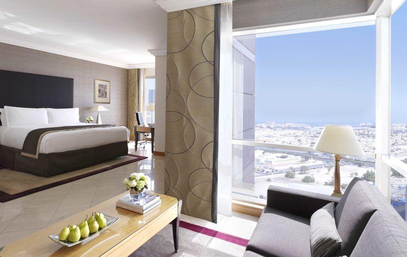 Fairmont Dubai,
