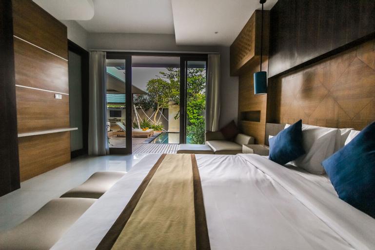Giri Ungasan Villa, Badung