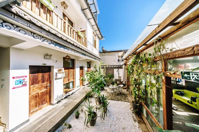 Summer Flowers Inn, Dali Bai