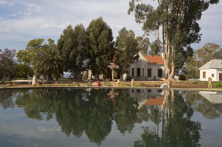 Rietfontein Ostrich Palace, Eden