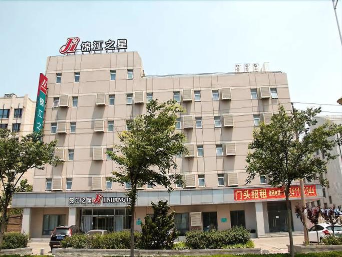 Jinjiang Inn Dalian Development Zone Wanda Plaza, Dalian