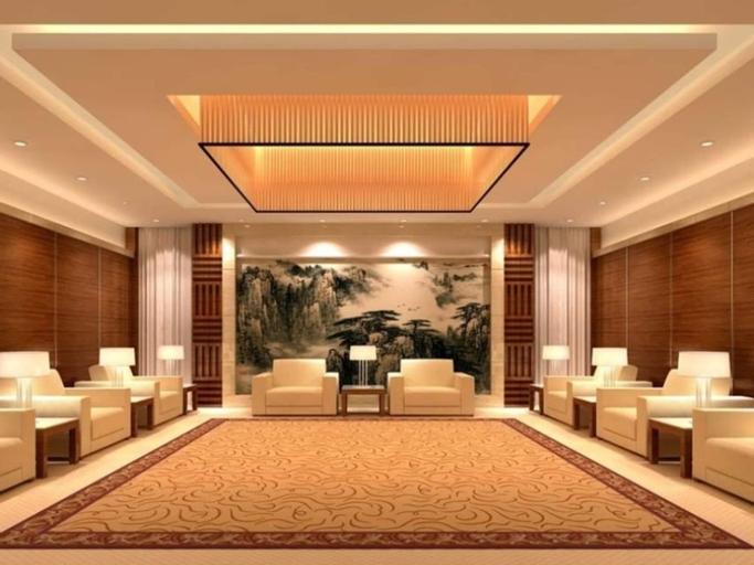 GreenTree Eastern Rizhao RongAn Shuimuqinghua Hotel, Rizhao