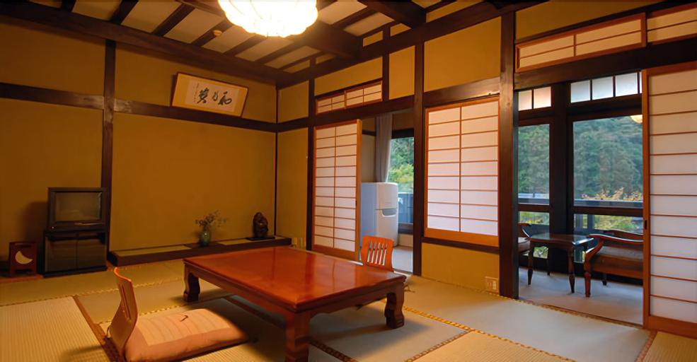 Momijiya Bekkan Kawanoiori, Kyoto
