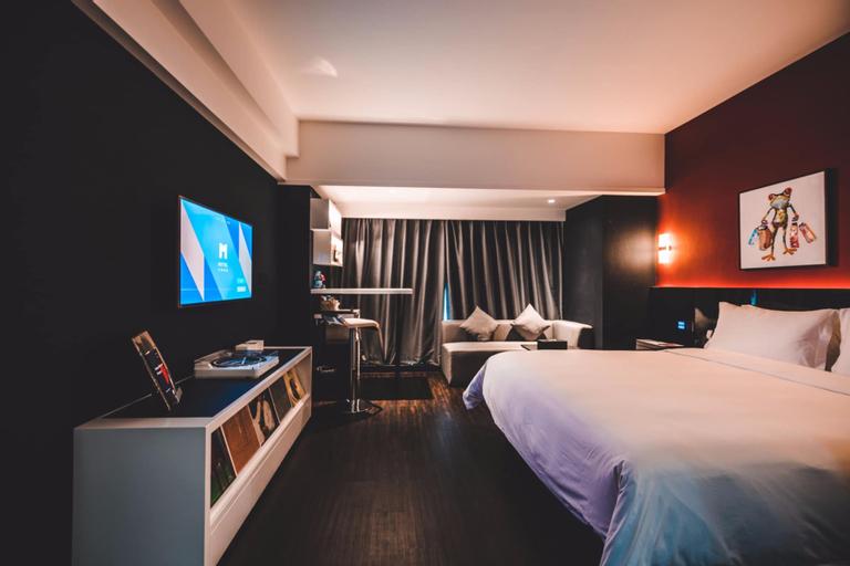 M HOTEL, Shenzhen