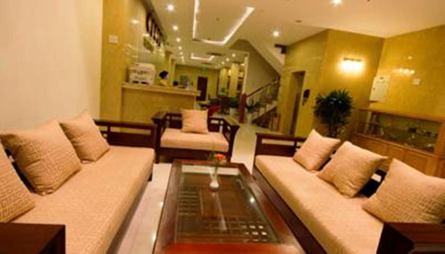 Nhat Linh Hotel Da Nang, Hải Châu